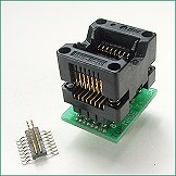 Fairchild SOIC Prototyping Adapter
