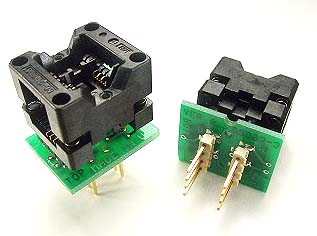 SOIC Programming Adapter